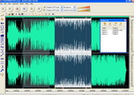 Audio Editor Studio screenshot
